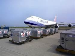 華航SARS那年因貨運大賺 今年也可期