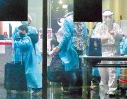 防疫升級 7日起實施!14天內曾赴陸外籍人士 禁入境