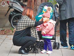 托嬰口罩荒 北市議員轟社會局在睡覺