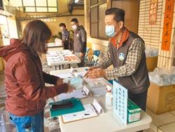 台南防疫升級 主動及早因應