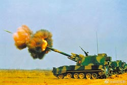 中東熱銷品 PLZ-45自走炮進化史