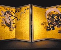 日本祭拜雷神風俗 起源於中國