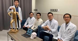 33歲男突爆腦中風 4醫搶救奇蹟復原