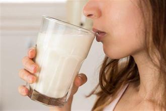 加強邊境管控 乳製品輸台需檢附官方衛生證明