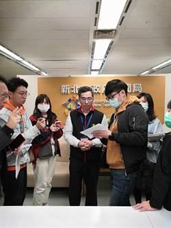 販賣無醫療器材許可證口罩 檢調發動搜索