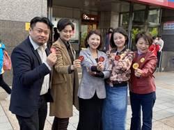隱瞞疫情在有跟沒有之間 綠委批:是在學韓國瑜?