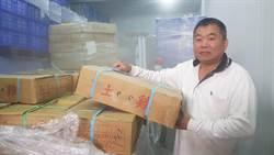 補身提升免疫力 食品業者捐雲林家扶2200隻雞