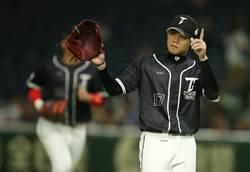 棒球》中華隊LOGO有3種 台灣犬還在