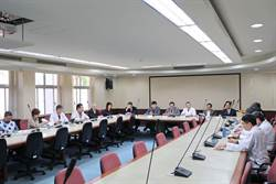 交大、陽明、北榮組研發聯盟 研發藥物防疫