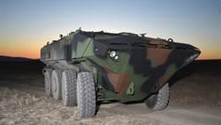 影》成功!美測試新兩棲戰鬥車