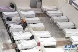 武漢「火眼」實驗室今試運行 核酸檢測日通量可達萬人