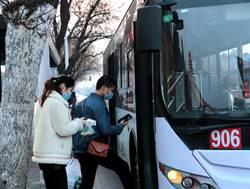 陸交通部:9號客流將回升 公共交通工具將設隔離區