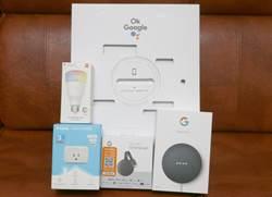 串聯多品牌智慧家電 Google Nest Mini實現智慧家庭願景