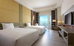 這時候來住最划算!澎湖唯一5星飯店周年慶下殺2.6折