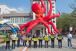 台灣燈會遇疫情攪局史上第一遭 中市府上緊發條