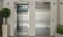 電梯染病風險高 專家教你如何自保