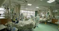 武漢肺炎/微信瘋傳確診病患「和10幾個男人開房間」 公安局說話了