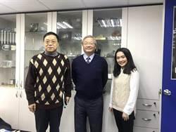前航港局企劃組長許堂修 擔任郵輪產業發展協會秘書長