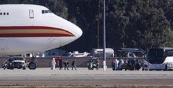 紐西蘭撤僑 澳英安排最後包機