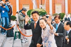 傅崐萁重返國民黨 藍營戰力增強