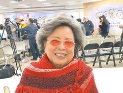 嘆大環境變化充斥陸韓劇 83歲梅芳想退休