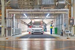 陸力推電動車 主因減汙、能源安全