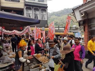 泰安客家文化暨農民節15日登場 百桌饗宴吃遍豆腐街