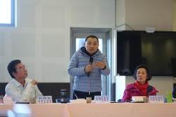 侯友宜萬里「行動治理座談」 預計8月核定瑪鋉溪水岸步道延伸案