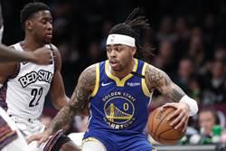 NBA》勇士賣掉羅素!換灰狼狀元前鋒