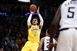NBA》湖人差點送走庫茲馬 尼克太貪告吹