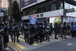 傳港紀律部隊組300人支援防疫 包括警消