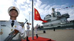 年度盤點:中國軍力「大踏步」的2019年