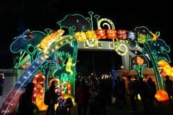 賞台灣燈會交通免煩惱 麗寶樂園釋1500車位