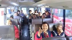 嘉義縣將增設4個幸福巴士 開進偏鄉服務