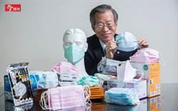 全台搶口罩!這家手套廠憑什麼變年產1億片「口罩王」?