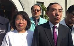 法務部長蔡清祥:全力查處囤積口罩