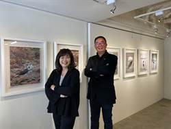 愛的「影」響力!吳春山攝影展義賣助身障藝術家