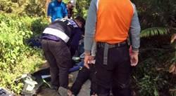 攀爬北大武山無生命跡象 登山客被緊急送醫