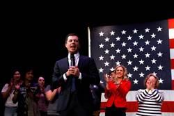 民主黨新罕布夏初選在即 老將桑德斯穩定領跑