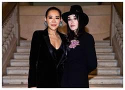 CINDY CHAO首件蝴蝶胸針  飛進巴黎裝飾藝術博物館