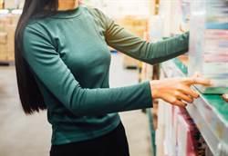 衛生紙之亂不只台灣 香港超市民生用品大缺貨