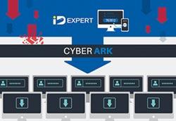 全景攜手CyberArk 守護特權帳號