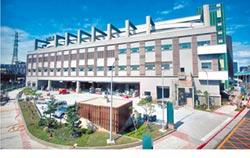 第一期工程完工 新環南市場12日試營運