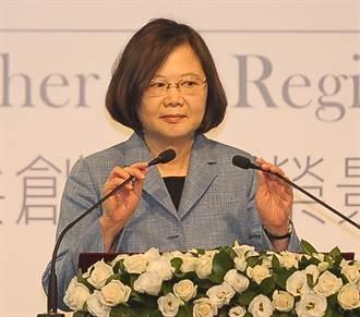 WHO反指港澳台疫情激增 蔡英文:有沒有台灣最清楚