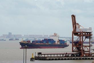 貨輪海上漂流 物流運輸卡關