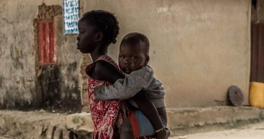 非洲至今沒有武漢肺炎病例,學者認為不太尋常。(示意圖/Pixabay)