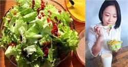 【網紅教你瘦3】先吃青菜易傷胃 蛋白質增肌又易飽