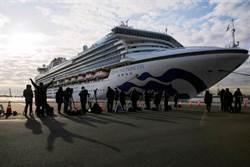 2020武漢風暴》鑽石公主號再增3人確診 全船64例