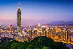 台北能當亞洲金融中心?內行解密