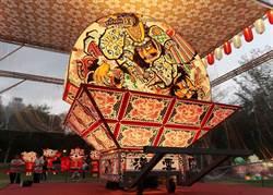 「2020台灣燈會」共襄盛舉 體驗異國觀光亮點